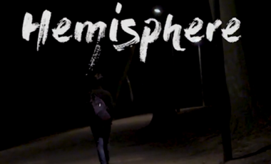 Visueel van project 1er album d'hémisphère