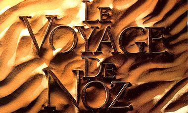 Project visual L'album Opéra 30ème anniversaire