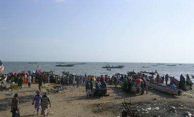 Visueel van project Étudiants ingénieurs en missions humanitaires pour l'enfance - de Dakar à M'Bour