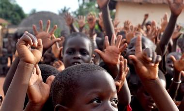 Visueel van project Les Rutas au Togo !