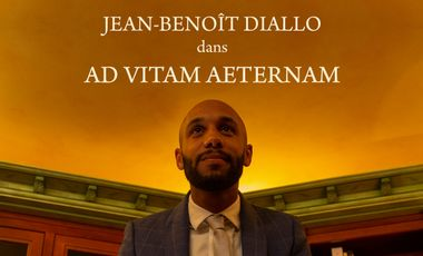 Project visual Ad Vitam Aeternam