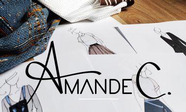 Visueel van project Amande C - Mode éthique, fabrication française