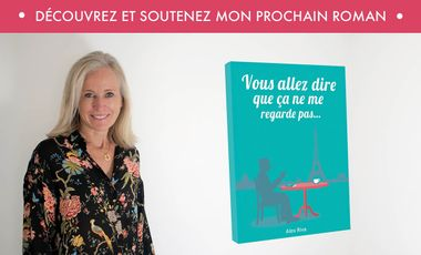 Visueel van project Soutenez le nouveau roman d'Alex Riva
