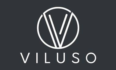 Project visual Viluso, votre scooter électrique urbain