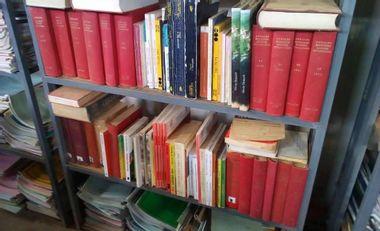 Visueel van project Une bibliothèque pour l'université de Likasi