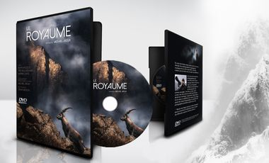 Project visual Le Royaume