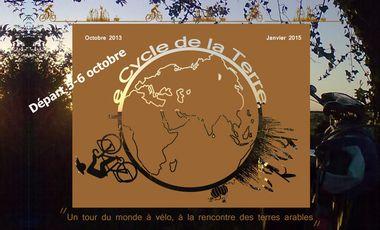 Visueel van project Le Cycle de la Terre