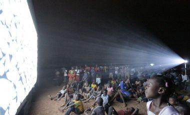 Visuel du projet Togo / des films pour protéger l'environnement