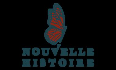 Visueel van project Pour aider Nouvelle Histoire à devenir micro-entreprise. Nouvel objectif 2000€