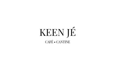 Project visual Keen-Jé, le futur café-cantine parisien