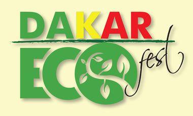 Visueel van project DAKARECOFEST
