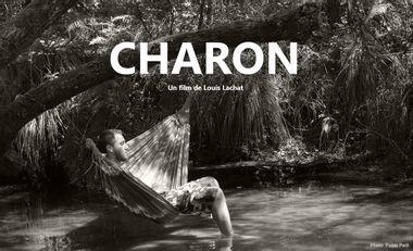 Visueel van project CHARON