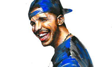Visuel du projet Dessine moi Drake