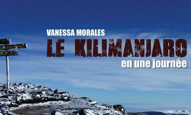 Visueel van project VAmos Kilimandjaro