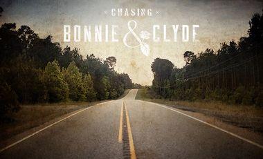 Visuel du projet Chasing Bonnie & Clyde