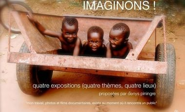 Project visual IMAGINONS !