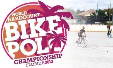 Visueel van project Aidez The Union à aller aux championnats du monde de Bike Polo