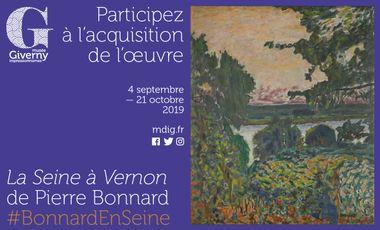 Visueel van project Bonnard En Seine