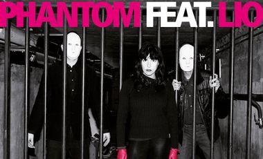 Visueel van project Première édition vinyle de Phantom feat. LIO