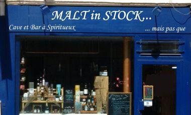 Visueel van project MALT in STOCK ... Cave et Bar à Spiritueux