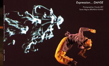 Project visual EXPRESSION DANSE