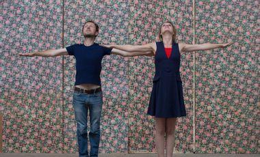Visueel van project Participez à la première création de la compagnie Théâtre Ostinato : Fuck You Eu.ro.Pa!