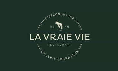 Visueel van project La Vraie Vie !