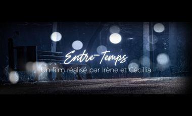 Visueel van project Entre-Temps, Court-métrage