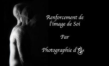 Visuel du projet Photographie d'Elle
