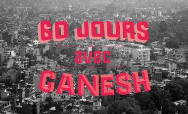 Visuel du projet 60 jours avec Ganesh