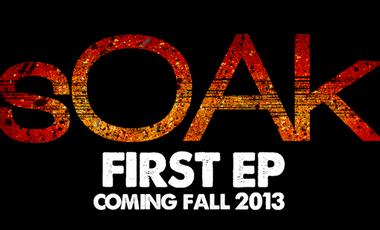 Project visual sOAk - Enregistrement d'un EP 5 titres