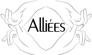Visueel van project Alliées