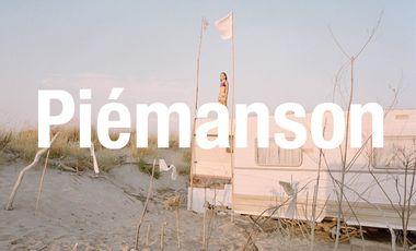 Project visual Piémanson