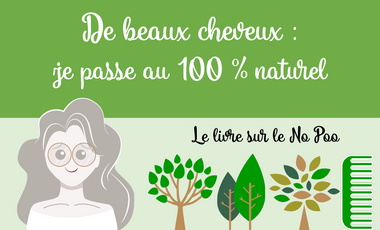 Visueel van project De beaux cheveux : je passe au 100 % naturel