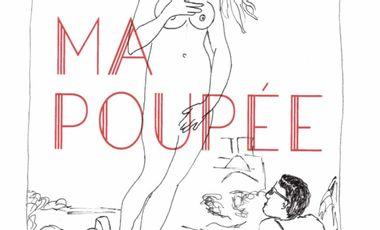Visueel van project Ma poupée