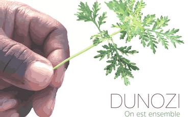 """Project visual """"Dunozi, on est ensemble"""", projet de santé communautaire au Togo"""