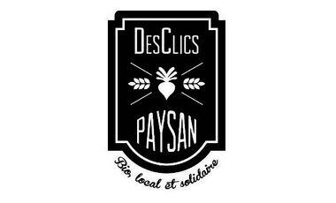 Visuel du projet DesClics PAYSAN