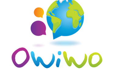 Visueel van project OWIWO (Open Windows to the World)