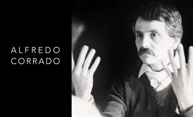 Visuel du projet ALFREDO CORRADO