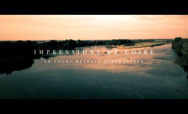 Visueel van project Impressions de Loire :  le court métrage symphonique