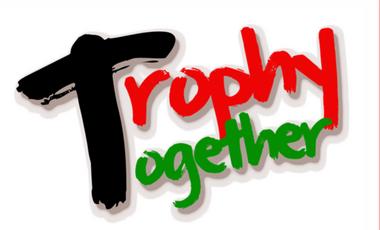 Visueel van project Trophy Together