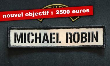 Project visual Michaël - le court-métrage