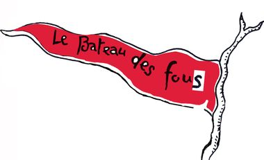 Visueel van project Le Bateau des Fous 2019