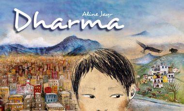 Visuel du projet Dharma