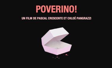 Visueel van project POVERINO!