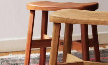 """Project visual Série de meubles """"Instant'thé"""""""