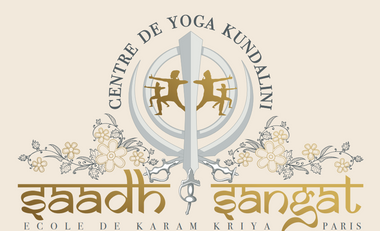 Project visual Centre de Yoga Kundalini Saadh Sangat