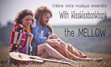 "Visueel van project the MELLOW : Sortie de notre 2ème EP ""Seasons""."