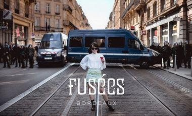 Visueel van project FUSÉES, a Wine Mook with an Astronomic Twist