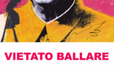 Project visual Interdit de danser /Vietato ballare